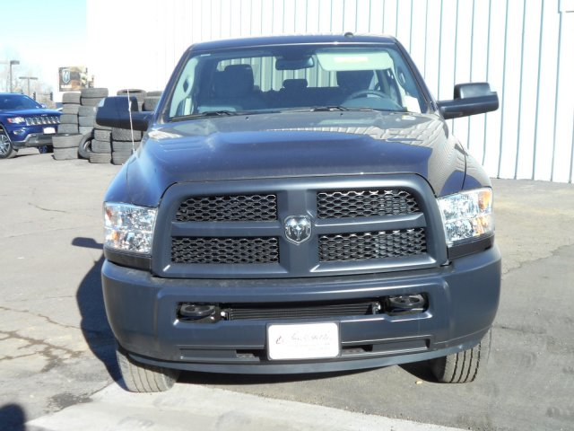 2018 Ram 3500 Crew Cab 4x4,  Pickup #JG158952 - photo 3