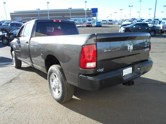 2018 Ram 3500 Crew Cab 4x4, Pickup #JG158952 - photo 2