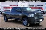 2018 Ram 3500 Crew Cab 4x4, Pickup #JG158952 - photo 1