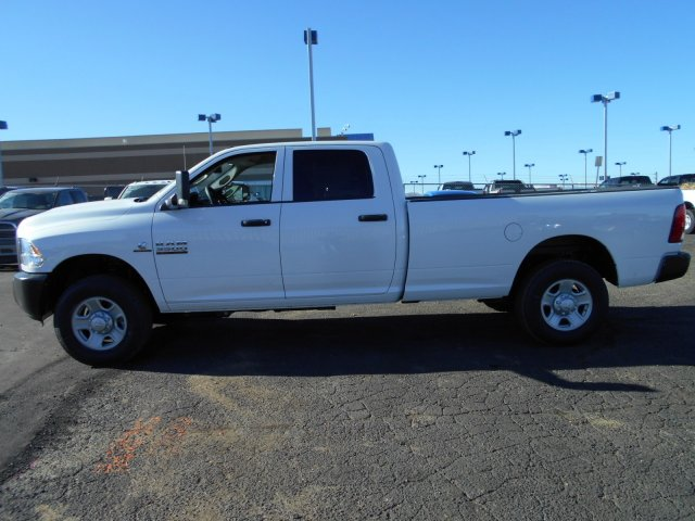2018 Ram 3500 Crew Cab 4x4,  Pickup #JG158967 - photo 5