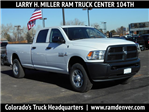 2018 Ram 3500 Crew Cab 4x4, Pickup #JG158967 - photo 1