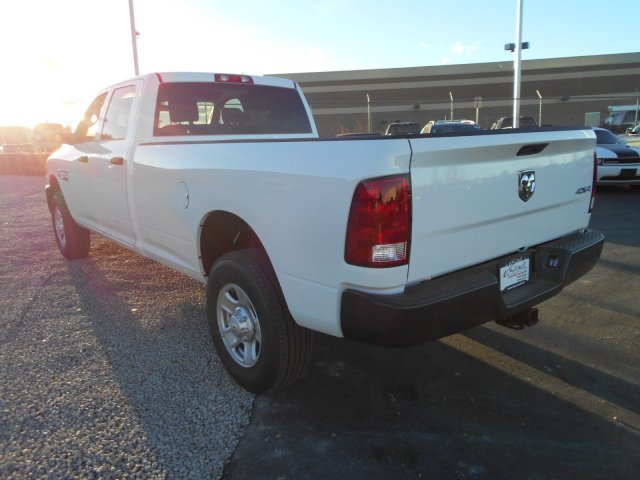 2018 Ram 3500 Crew Cab 4x4,  Pickup #JG158968 - photo 2