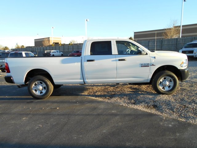 2018 Ram 3500 Crew Cab 4x4,  Pickup #JG158968 - photo 6