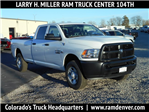 2018 Ram 3500 Crew Cab 4x4, Pickup #JG158968 - photo 1
