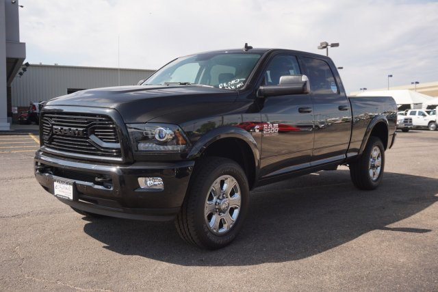 2018 Ram 2500 Crew Cab 4x4,  Pickup #JG191078 - photo 4