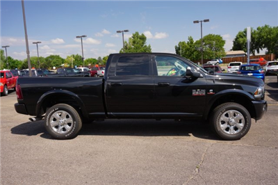 2018 Ram 2500 Crew Cab 4x4,  Pickup #JG191078 - photo 3
