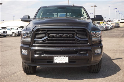 2018 Ram 2500 Crew Cab 4x4,  Pickup #JG191078 - photo 5