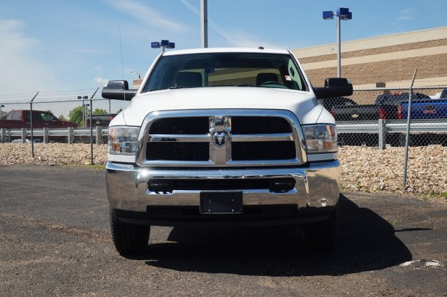 2018 Ram 3500 Crew Cab 4x4,  Pickup #JG221765 - photo 5