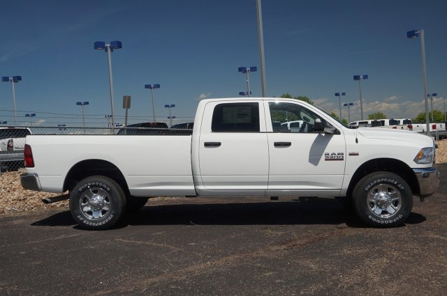 2018 Ram 3500 Crew Cab 4x4,  Pickup #JG221765 - photo 3