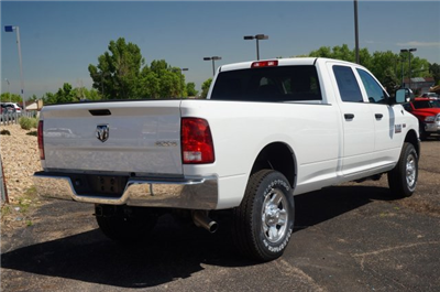 2018 Ram 3500 Crew Cab 4x4,  Pickup #JG221765 - photo 2