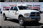 2018 Ram 3500 Crew Cab 4x4,  Pickup #JG221765 - photo 1