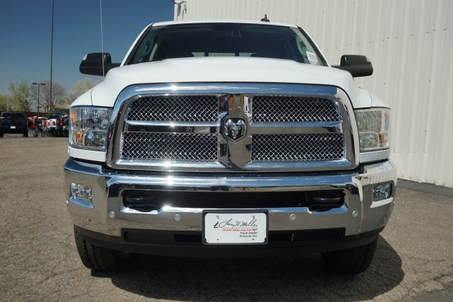 2018 Ram 2500 Crew Cab 4x4,  Pickup #JG239981 - photo 5