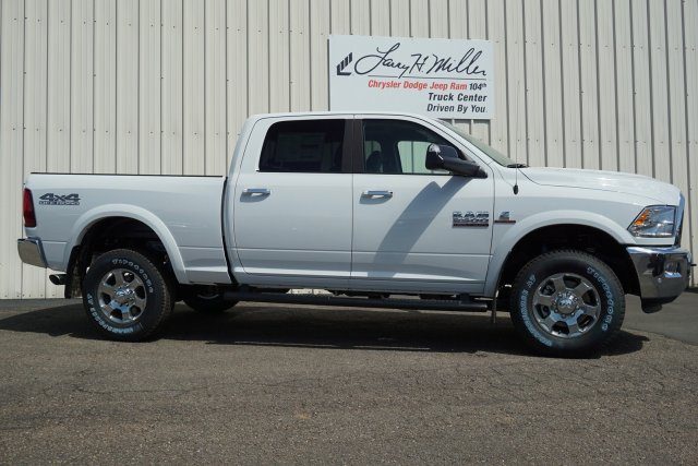 2018 Ram 2500 Crew Cab 4x4,  Pickup #JG239981 - photo 3