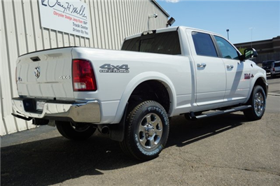 2018 Ram 2500 Crew Cab 4x4,  Pickup #JG239981 - photo 2