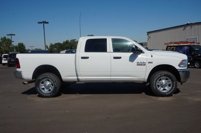 2018 Ram 2500 Crew Cab 4x4,  Pickup #JG255989 - photo 4