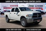 2018 Ram 2500 Crew Cab 4x4,  Pickup #JG255989 - photo 1