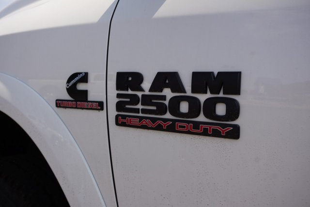 2018 Ram 2500 Crew Cab 4x4,  Pickup #JG297424 - photo 11