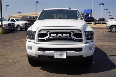 2018 Ram 2500 Crew Cab 4x4,  Pickup #JG297424 - photo 9