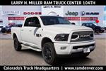 2018 Ram 2500 Crew Cab 4x4,  Pickup #JG297424 - photo 1