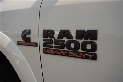 2018 Ram 2500 Mega Cab 4x4,  Pickup #JG297428 - photo 10