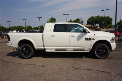 2018 Ram 2500 Mega Cab 4x4,  Pickup #JG297428 - photo 3