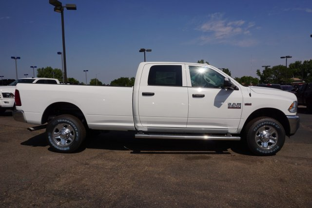 2018 Ram 2500 Crew Cab 4x4,  Pickup #JG315116 - photo 4