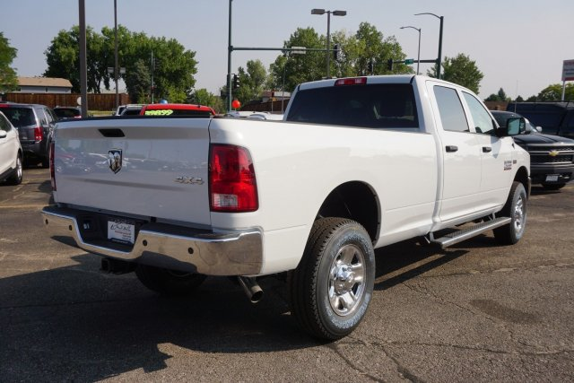 2018 Ram 2500 Crew Cab 4x4,  Pickup #JG315117 - photo 2
