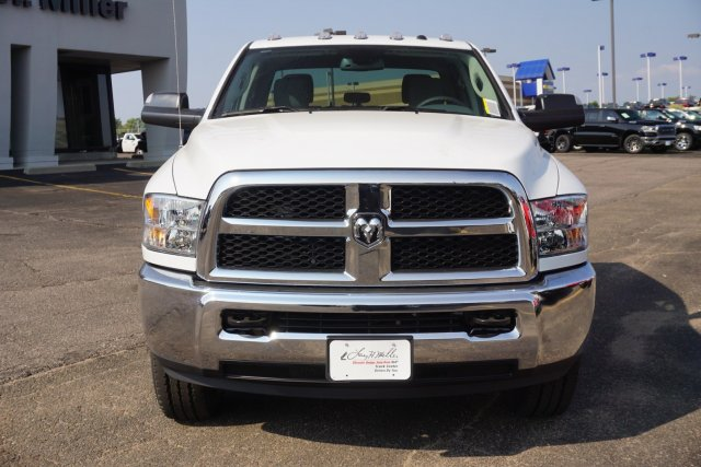 2018 Ram 2500 Crew Cab 4x4,  Pickup #JG315117 - photo 9