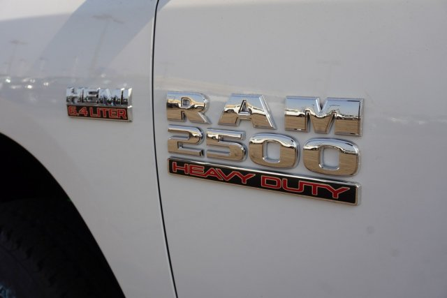 2018 Ram 2500 Crew Cab 4x4,  Pickup #JG315117 - photo 11