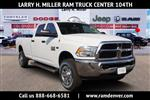 2018 Ram 2500 Crew Cab 4x4,  Pickup #JG315117 - photo 1