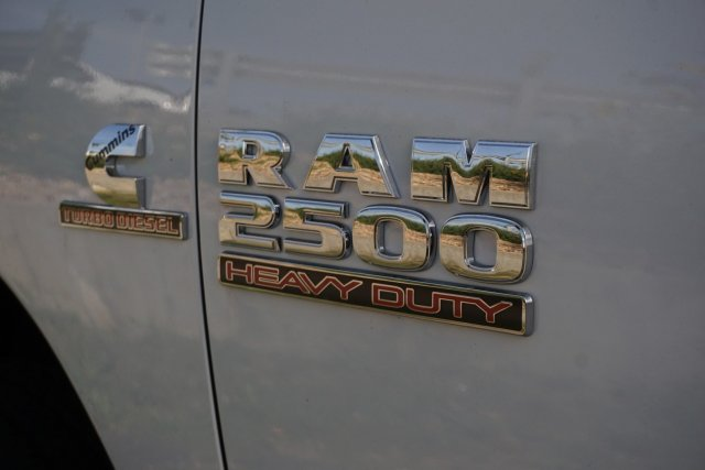 2018 Ram 2500 Crew Cab 4x4,  Pickup #JG326146 - photo 11