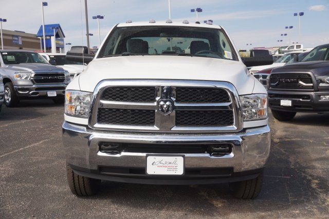 2018 Ram 2500 Crew Cab 4x4,  Pickup #JG326146 - photo 9