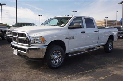 2018 Ram 2500 Crew Cab 4x4,  Pickup #JG326146 - photo 7