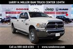 2018 Ram 2500 Crew Cab 4x4,  Pickup #JG326146 - photo 1