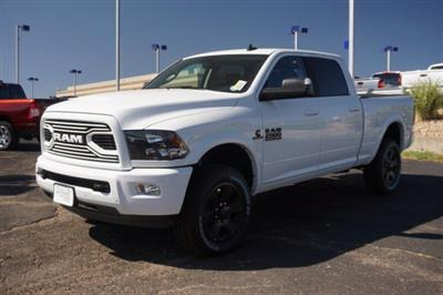 2018 Ram 2500 Crew Cab 4x4,  Pickup #JG333040 - photo 7