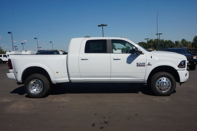 2018 Ram 3500 Mega Cab DRW 4x4,  Pickup #JG343098 - photo 4