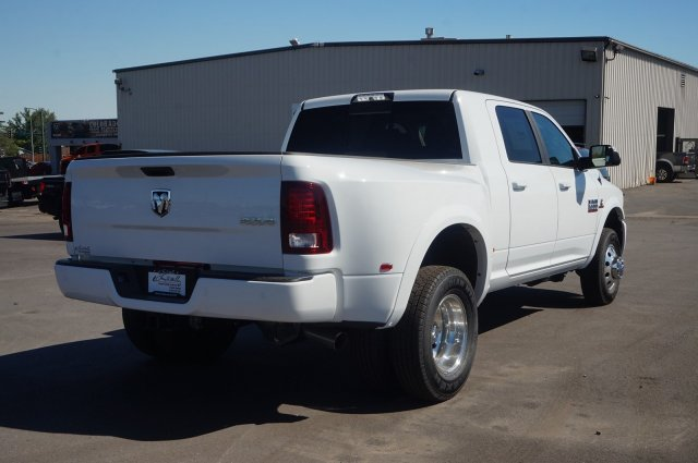 2018 Ram 3500 Mega Cab DRW 4x4,  Pickup #JG343098 - photo 2