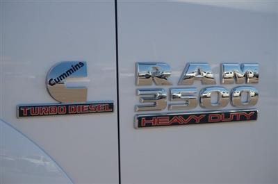 2018 Ram 3500 Mega Cab DRW 4x4,  Pickup #JG343098 - photo 10