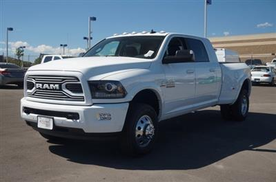 2018 Ram 3500 Mega Cab DRW 4x4,  Pickup #JG343098 - photo 7