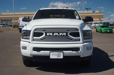 2018 Ram 3500 Mega Cab DRW 4x4,  Pickup #JG343098 - photo 9