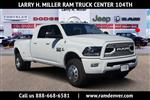 2018 Ram 3500 Mega Cab DRW 4x4,  Pickup #JG343098 - photo 1
