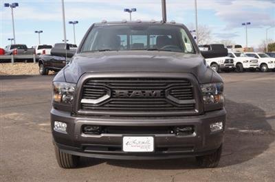 2018 Ram 3500 Crew Cab DRW 4x4,  Pickup #JG343102 - photo 9