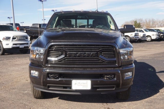 2018 Ram 3500 Crew Cab DRW 4x4,  Pickup #JG352697 - photo 8