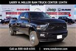 2018 Ram 3500 Crew Cab DRW 4x4,  Pickup #JG352697 - photo 1