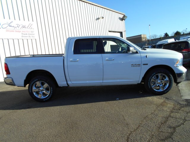 2018 Ram 1500 Crew Cab 4x4, Pickup #JS111099 - photo 7