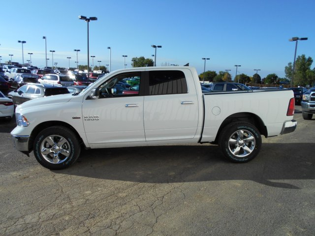 2018 Ram 1500 Crew Cab 4x4, Pickup #JS111100 - photo 5