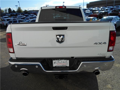 2018 Ram 1500 Crew Cab 4x4, Pickup #JS111100 - photo 6