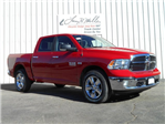 2018 Ram 1500 Crew Cab 4x4, Pickup #JS111105 - photo 3