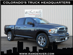 2018 Ram 1500 Crew Cab 4x4 Pickup #JS111107 - photo 1