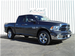 2018 Ram 1500 Crew Cab 4x4, Pickup #JS111108 - photo 3